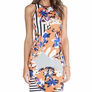 NWT Clover Canyon Sheath Dress M